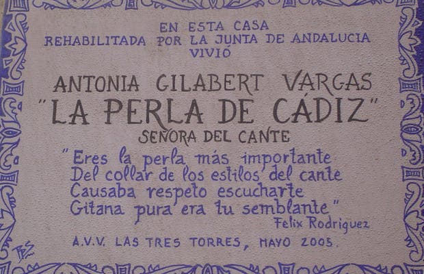 Centre historique de Cadix