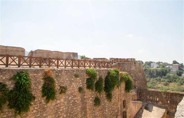 Fortifications de Tortosa