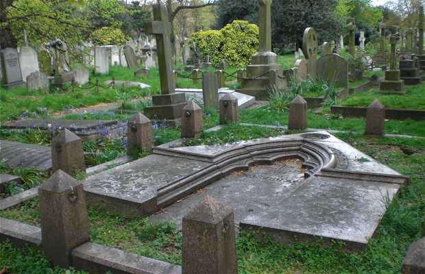 Cemitério de Nunhead