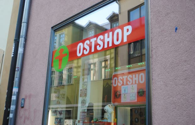 Ostshop