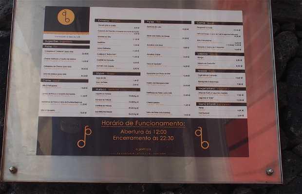 Restaurante Alabote