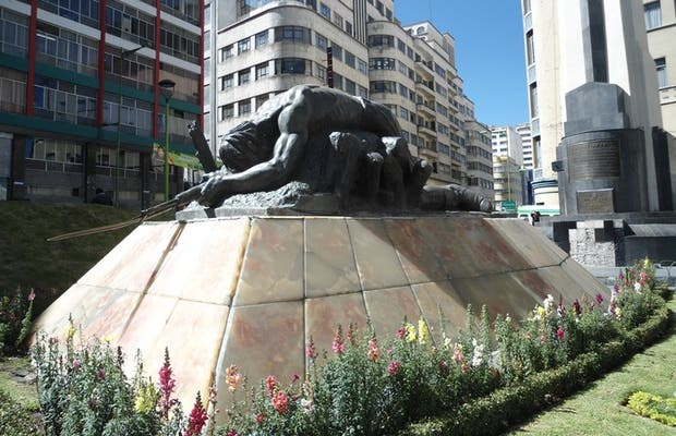 Monumento al soldato desconocido