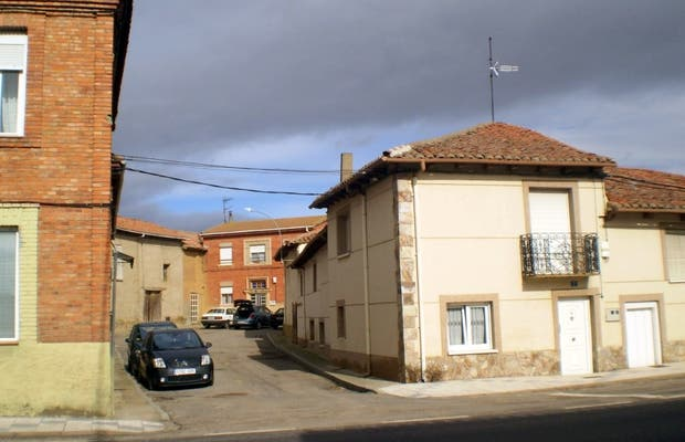 Villarente, Spagna