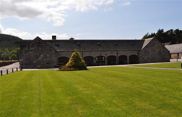 Destileria Royal Lochnagar