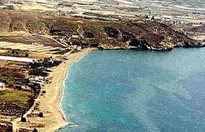 Playa Parazuelos