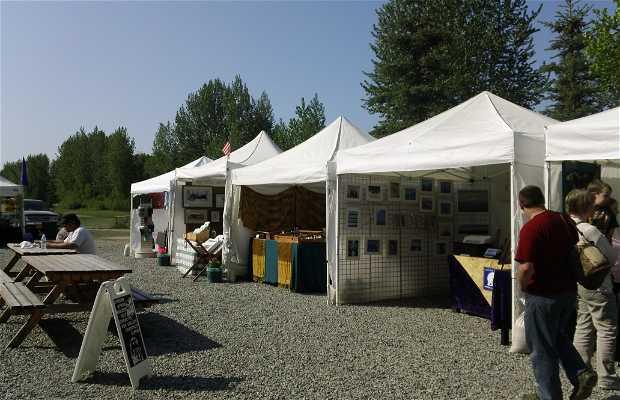 Talkeetna Open Air Market