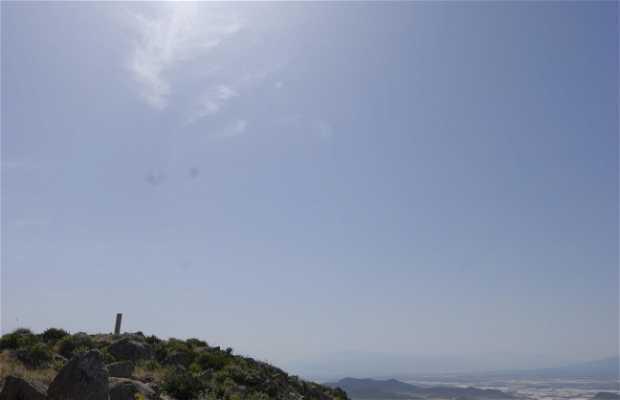 Cerro de los frailes