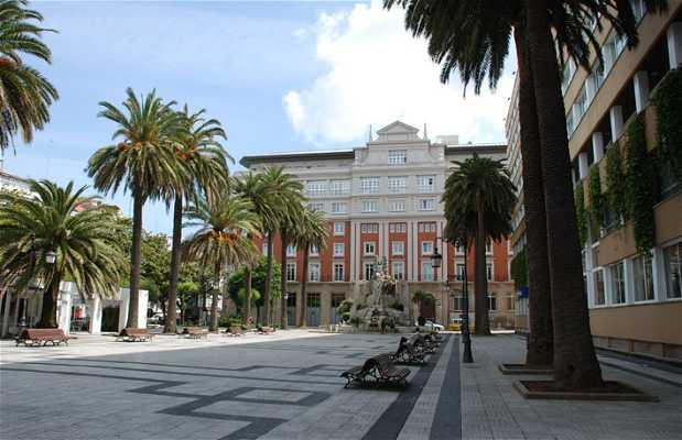 Le Théâtre Colón