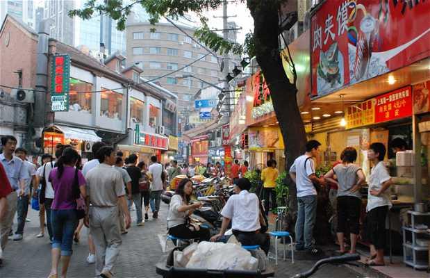 Rua Wujiang