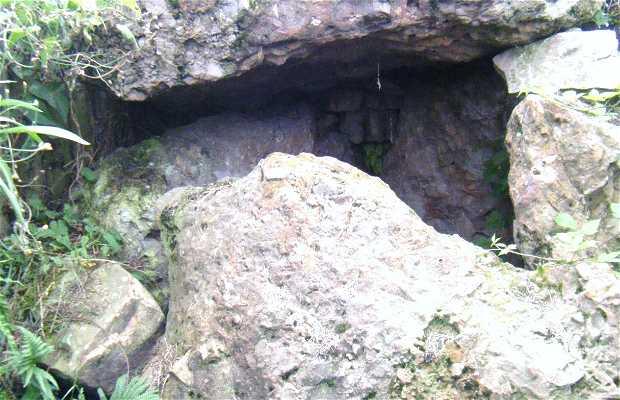 Necropolis Tumular de San Pablo