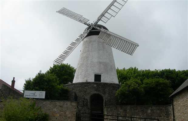 Molino de viento de Fulwell