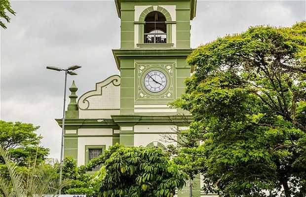 Praça Prado Filho