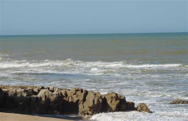 Praia de Marataízes