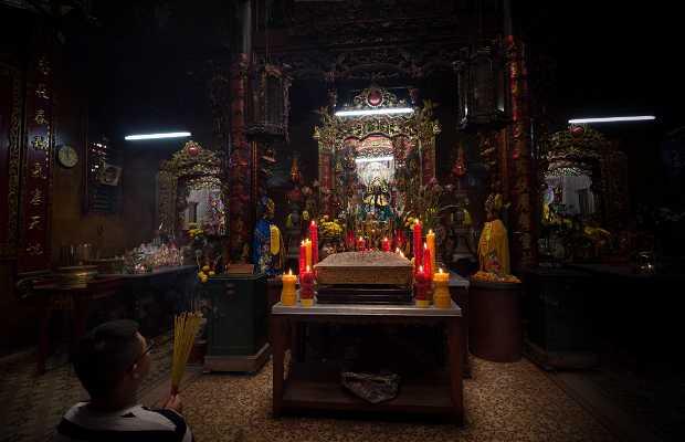 Pagoda de Phuoc An Hoi Quan