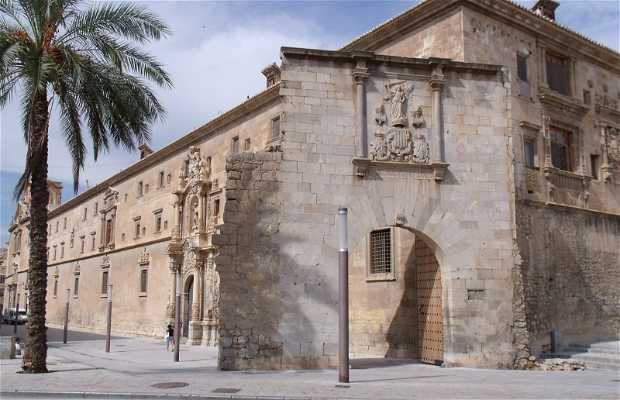 Colegio Diocesano Santo Domingo