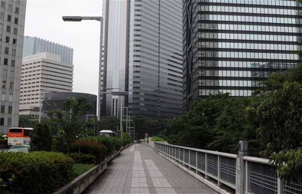 Estación de Shinjuku