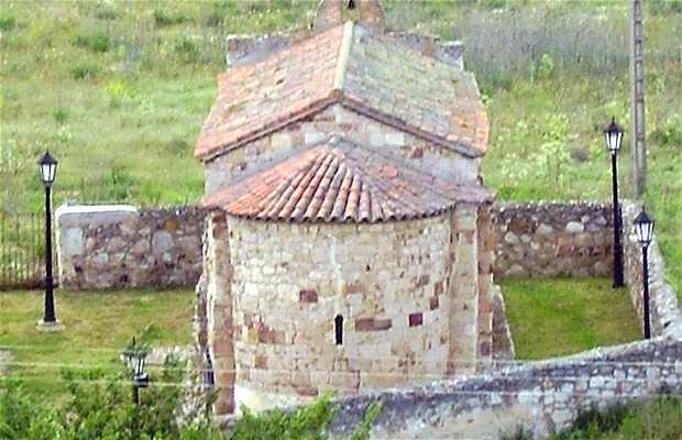 Chiesa di Santiago de los Caballeros a Zamora