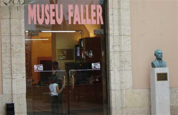 El Museo Fallero