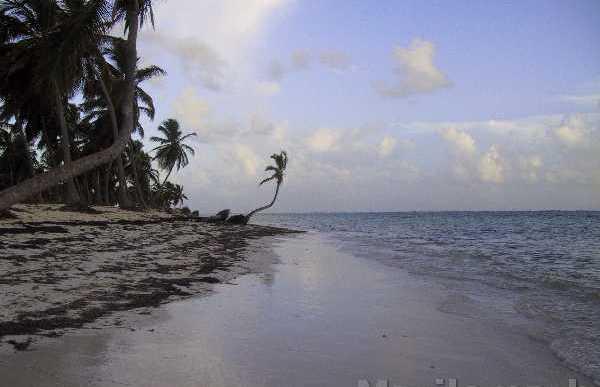 Praia Cabeza de Toro