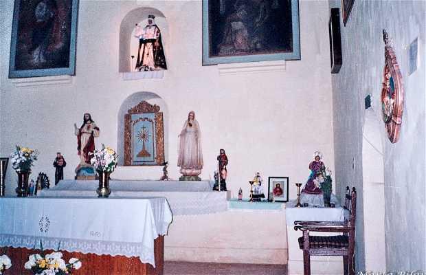 La Catedral de la Puna