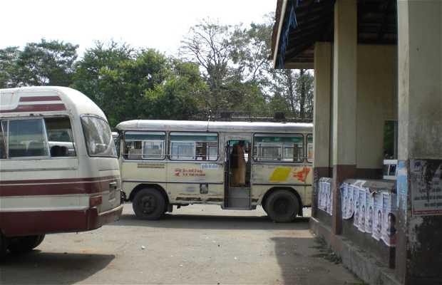 Estación de Ampara