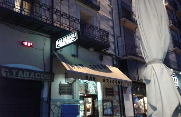 Restaurant Gregori