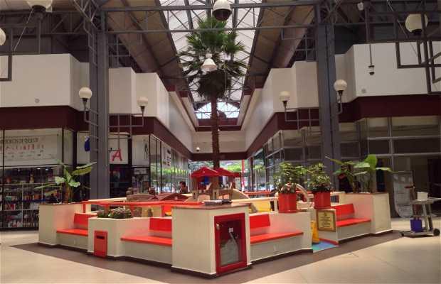 Shopping Plaza Lomas erdes
