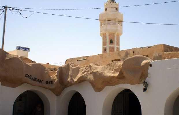Medina de Douz