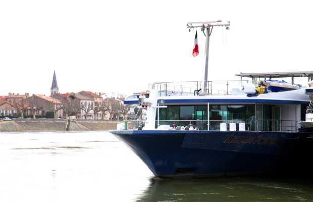 Port de Plaisance de Tournon-sur-Rhône