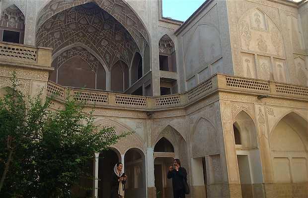 Casa Histórica Abassian