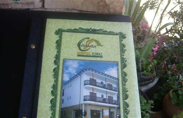 Restaurante Cristania