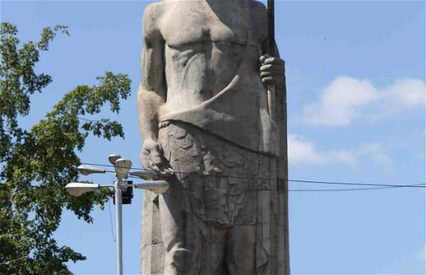 Monumento Sanjuanote