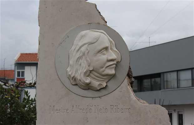Monumento Voz das Mãos