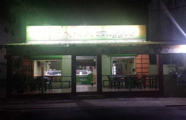Restaurante Juana Buffet