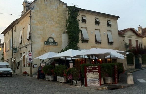 Restaurante le Medieval