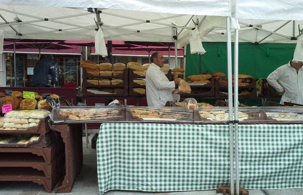 Farmers Market Salisbury