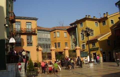 Praça Trascorrales