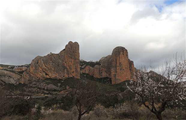 Ruta Geológica Transpirenaica