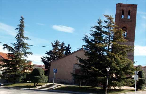 Church of San Martín