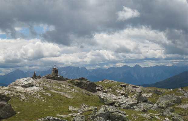 Mohar peak