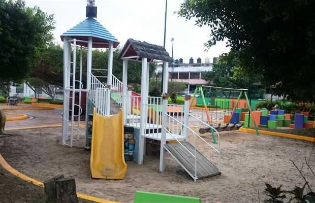 Parque Infantil Cri Cri