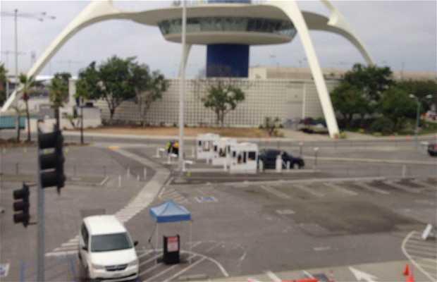 Aéroport international de Los Angeles