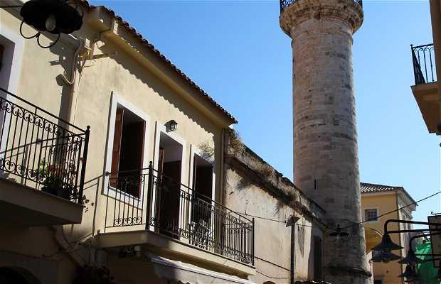 Minaret of Splantzia