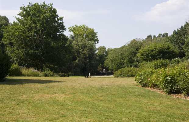 Parque de Rangueil