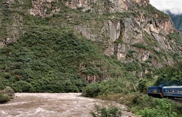 De Cuzco a Aguas Calientes