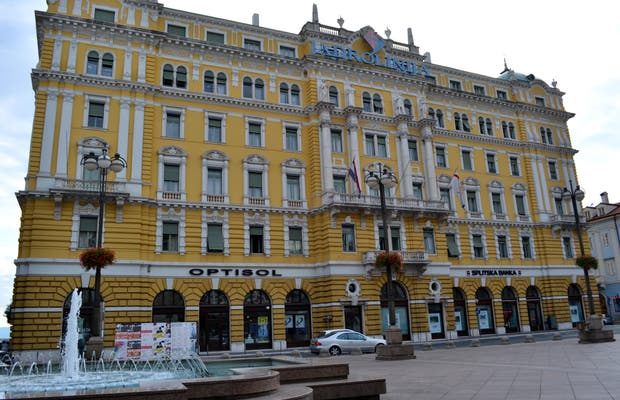 Palacio Adria