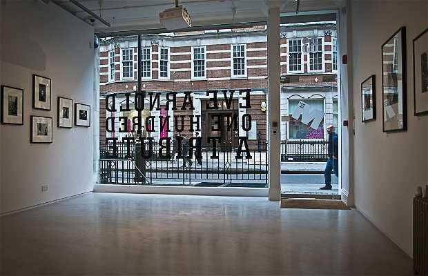 Margaret Street Gallery