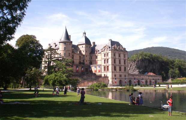 Vizille Castle