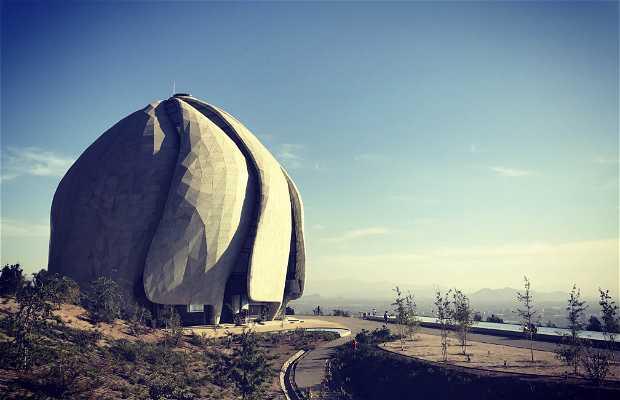 Templo Bahai de Sudamérica