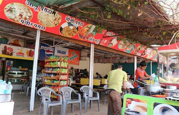 Kailash Restaurante